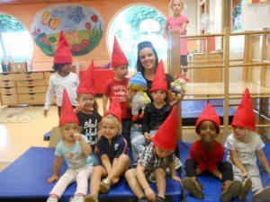 Favoriete Evaluatiekrant Reuzen en kabouters – Kinderdagverblijf #VK51